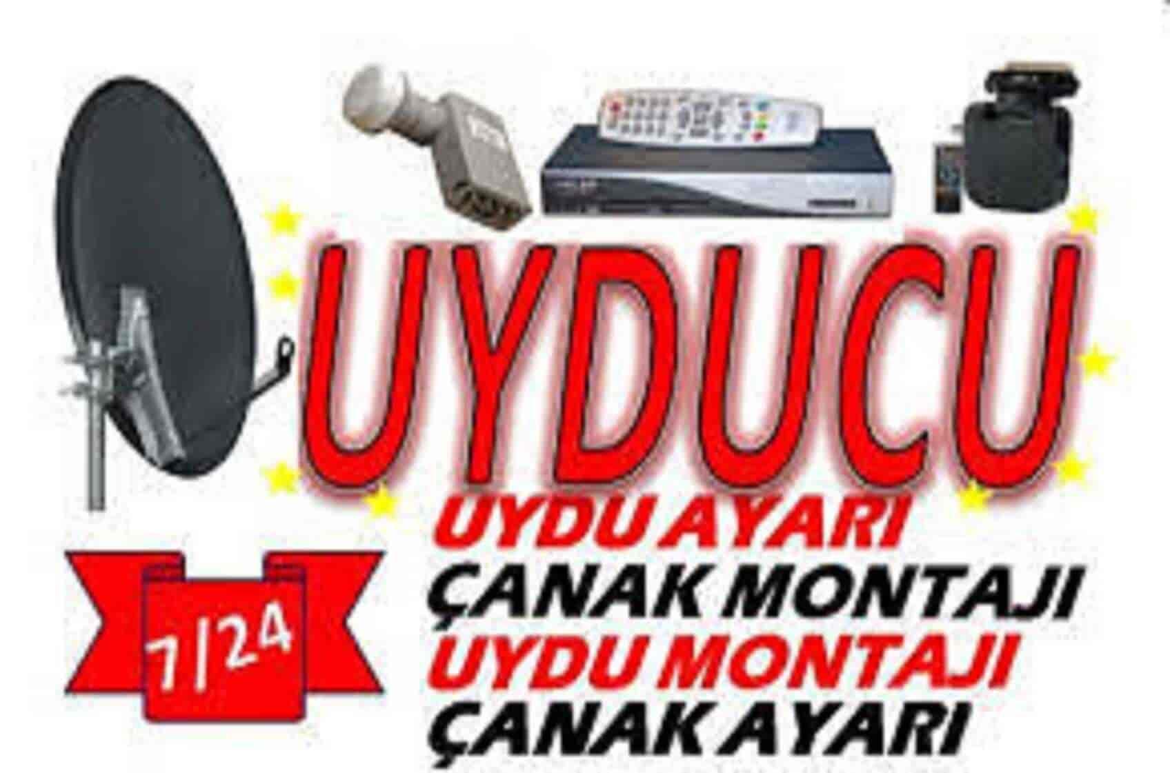 Ankara Uydu